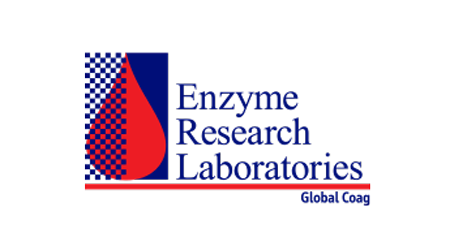 logo enzyme research laboratories