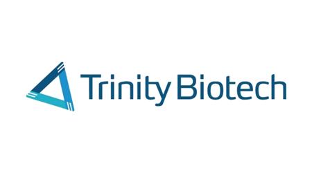 logo trinity biotech